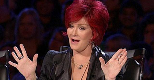 Sharon Osbourne Slams Kanye West And Reveals Secret Racism?