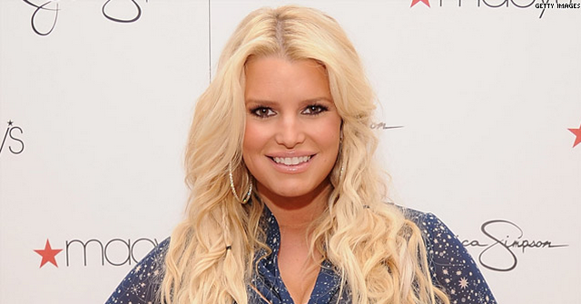 Jessica Simpson Gives Birth To Second Child