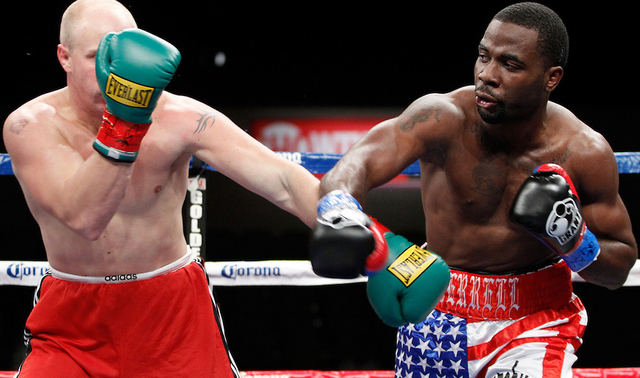 Olympic Boxer Ashamed To Wear U.S. Flag Boxing Trunks After Trayvon Martin Verdict