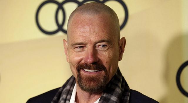 Bryan Cranston To Play Lex Luthor In Man of Steel Sequel?