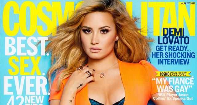 Demi Lovato Nude Photos Coming Soon