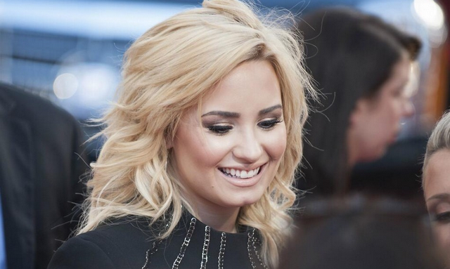 Demi Lovato Nude Photos Have Now Leaked