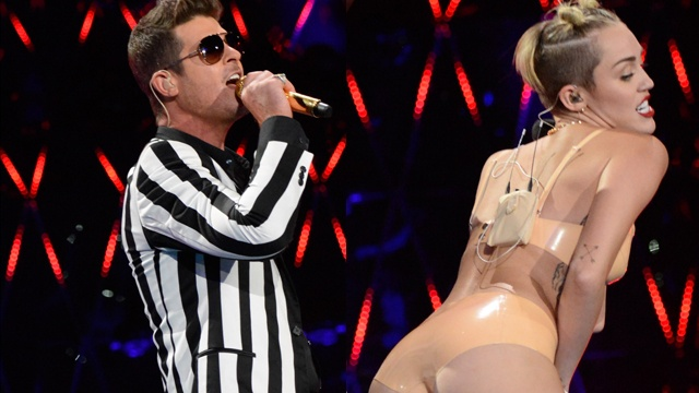 Miley Cyrus' VMAs Performance And Why We're Doomed (VIDEO)