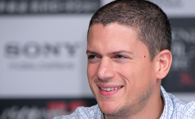 'Prison Break' Star Turns Down Trip To Russia, Reveals He's Gay