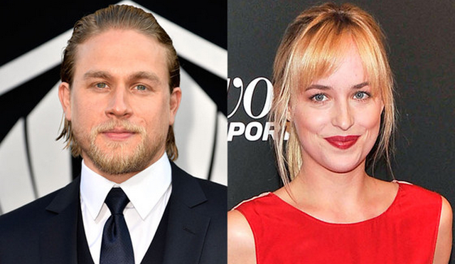 Huge 'Fifty Shades of Grey' Casting News!