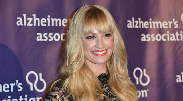 '2 Broke Girls' Actress Attacked By Dog!