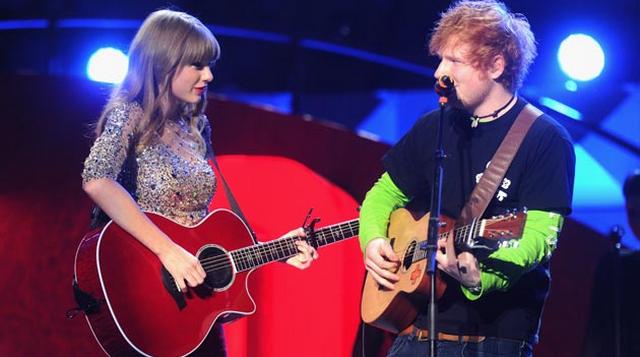 "The Real Story Behind Taylor Swift's ""Shut the F**k Up"" At VMAs"