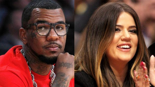 The Game Spends 13K At Nightclub With Khloe Kardashian