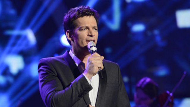 Harry Connick Jr. New American Idol Judge?