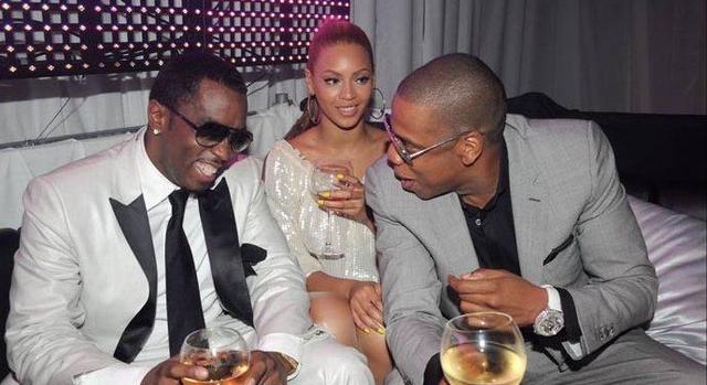Highest Paid Hip-Hop Artists Of 2013