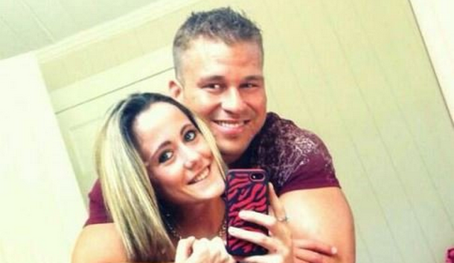 "Jenelle Evans' Boyfriend Arrested For DUI, Teen Mom Claims They Were ""Trying to Have Sex"""