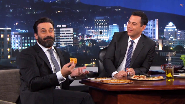 Jon Hamm Does Not Have Cancer