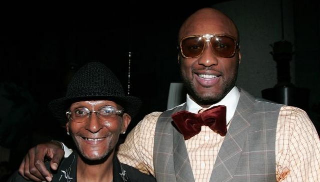 Lamar Odom to Father: NO MORE RENT MONEY FOR YOU!