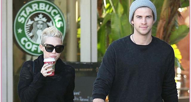"Liam Hemsworth ""Embarrassed"" By Miley Cyrus"
