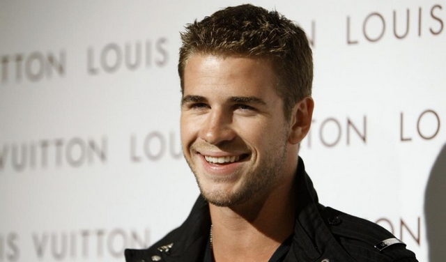 Liam Hemsworth Moving On From Miley Cyrus With Extremely Hot Mexican Singer