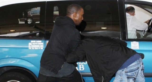 Kanye West Claims Paparazzo Beatdown Was Self-Defense