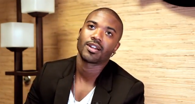 Ray J Restrained From Rude Cops Right After Whitney Houston's Death