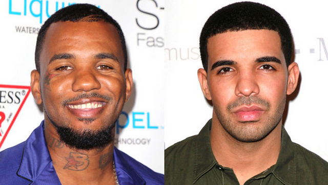 The Game Helps Pay For Another Funeral With Some Help From Drake
