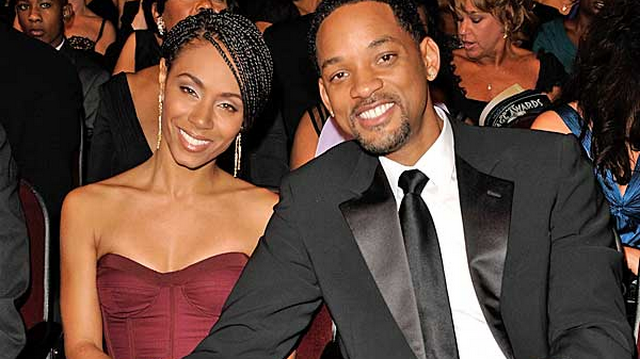 "Will Smith Learned About His ""Divorce"" Via Google Alert"