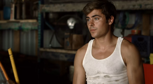 Zac Efron Was In Rehab For Cocaine Addiction