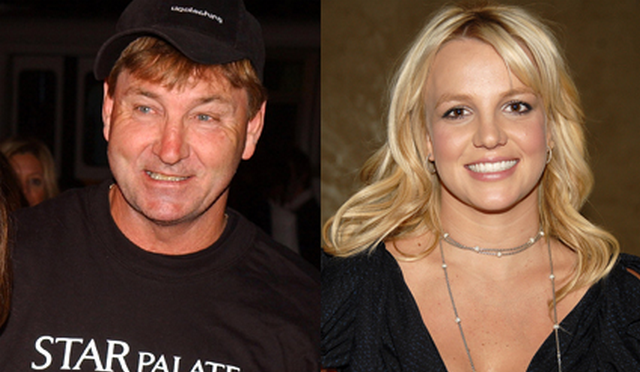Britney Spears' Father Tries To Suck More Money Out Of His Daughter