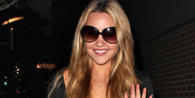 Amanda Bynes' Bizarre Move To Rehab Explained