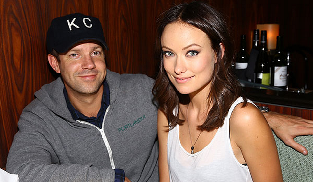 Olivia Wilde Is Pregnant!