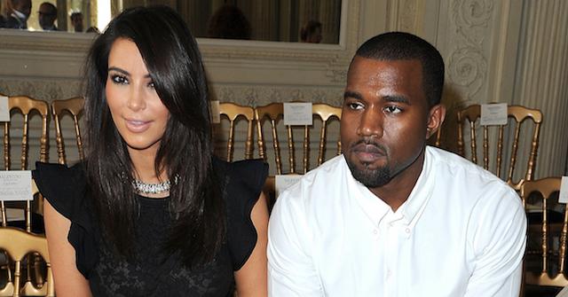 Kim Kardashian and Kanye West Engaged!