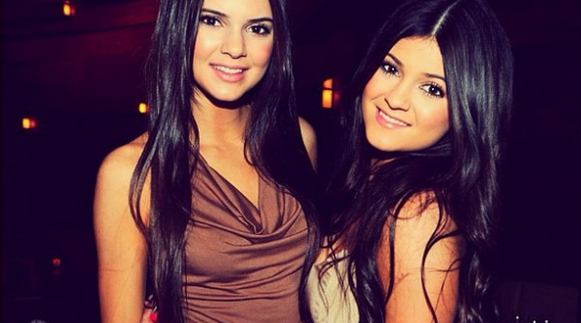 Kendall and Kylie Jenner Fire Back At Tabloids On Twitter Account