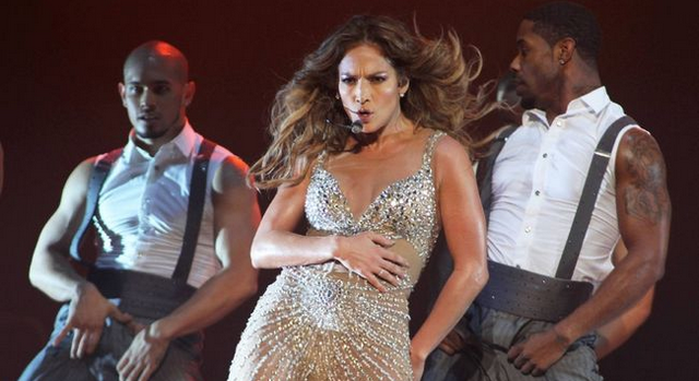 Are Things Over Between Jennifer Lopez and Casper Smart?