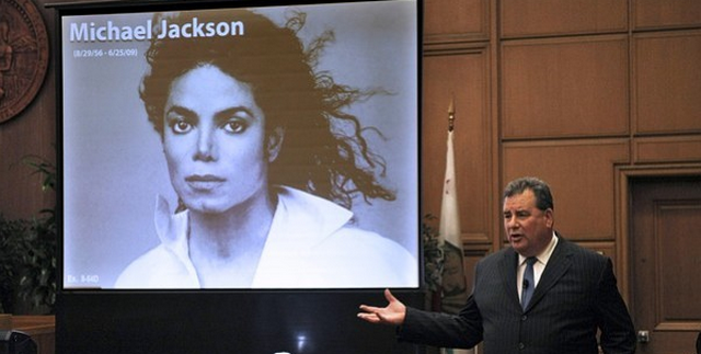 Verdict Reached In Michael Jackson Case