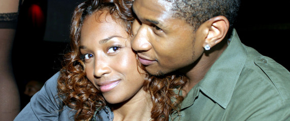 Chili Confesses About Usher's Confessions