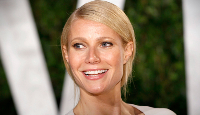 Gwyneth Paltrow Upset Over Upcoming Vanity Fair Cover Story