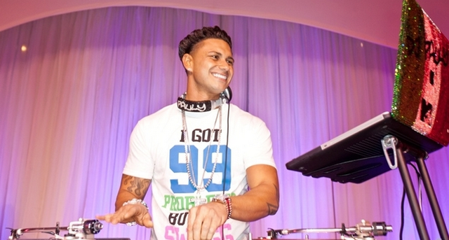 Pauly D Reveals He Is A Father!