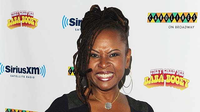 Howard Stern's Co-Host Robin Quivers Finally Returns After Battle With Cancer