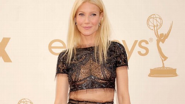 Gwyneth Paltrow to the Haters: I Don't Give a Sh-t
