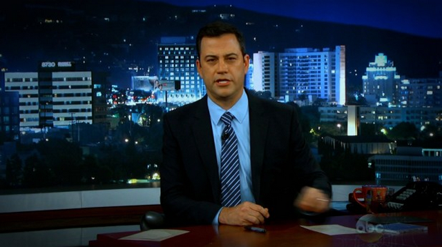 Jimmy Kimmel In Serious Trouble After 'China Skit' Sparks Backlash