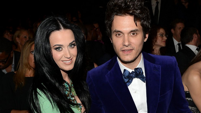 Katy Perry and John Mayer Engaged?