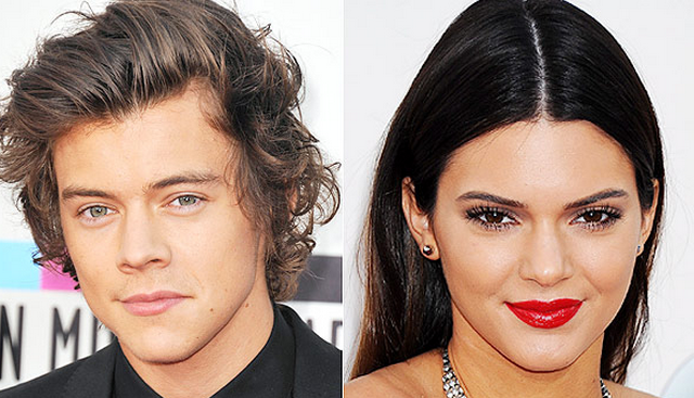 Are Kendall Jenner and Harry Styles Dating?