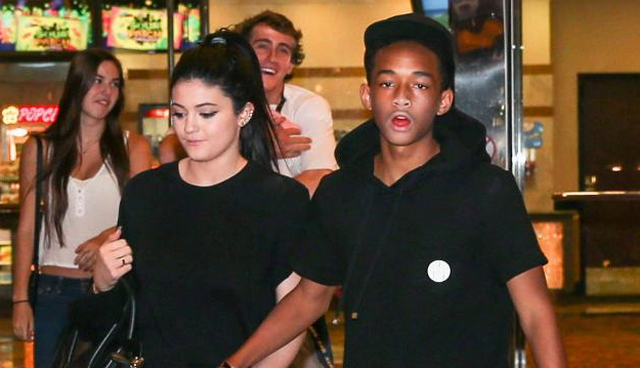 Will Smith's Son Is Going out with a Kardashian (PHOTOS)