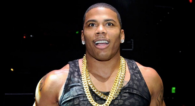 Nelly Is Still Alive, Slams The New England Patriots