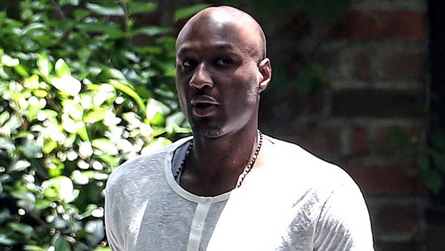 Lamar Odom's Strange Video, Proof of Drug Addiction? (VIDEO)