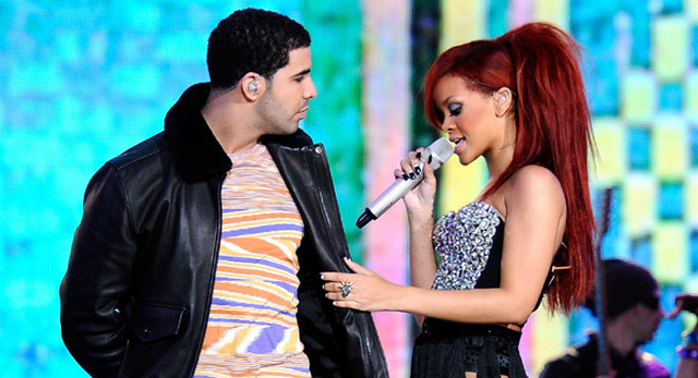 Drake And Rihanna Drop $17k At Strip Club In Houston