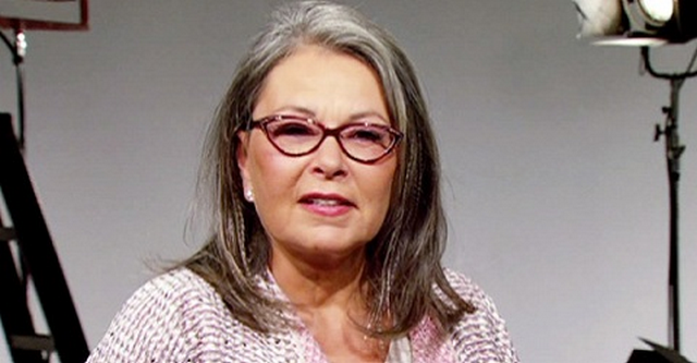 Roseanne Barr Reveals She Has Mental Issues In Long Twitter Rant