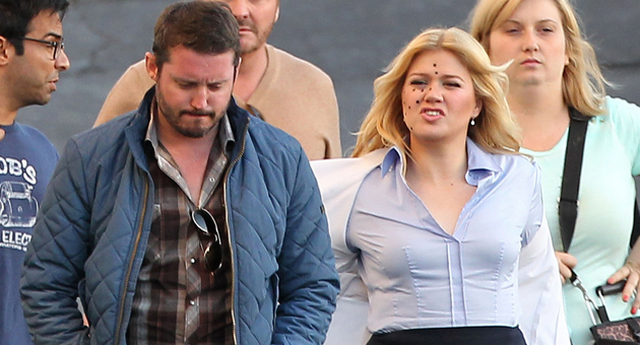 Did Kelly Clarkson's Husband Cheat On Her? Singer Responds To The Rumors