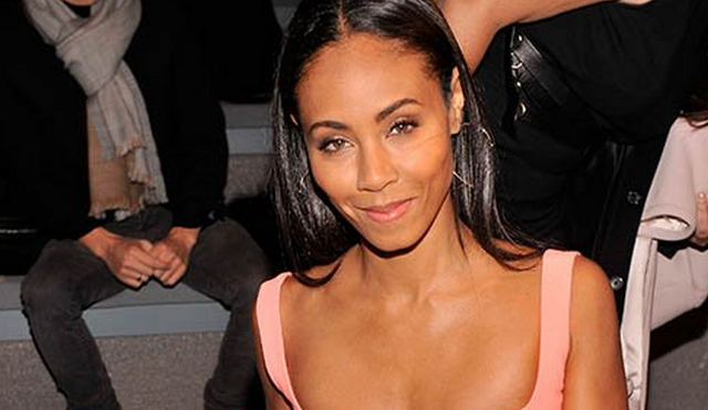 Jada Pinkett-Smith's Bikini Body is Bangin'