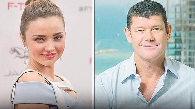 Supermodel Miranda Kerr Dating A Billionaire? Details Inside!