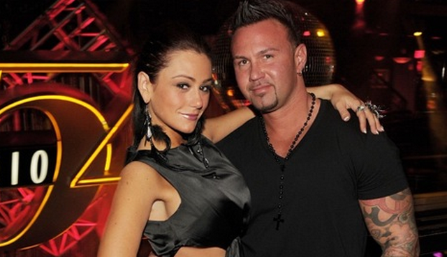 JWoww Is Pregnant, Shares Exciting News On Christmas Card!