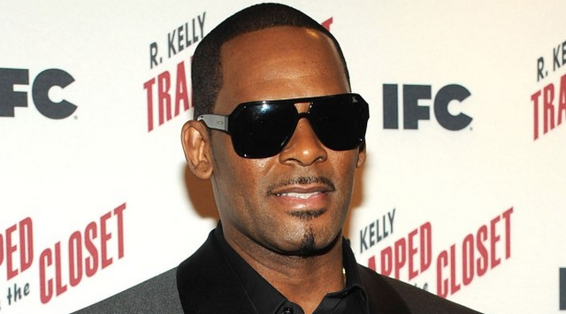 "Sexual Assault Allegations Don't Bother R. Kelly, Tells ""Haters"" to Shut Up"