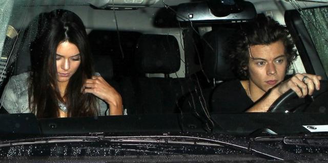 Brody Jenner Says Kendall Jenner Will Break Harry Styles' Heart